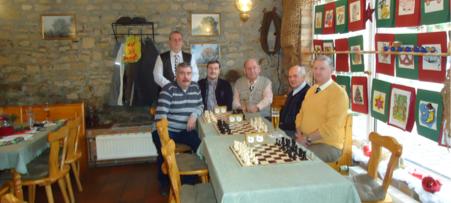 Schach_Weihnachtsturnier